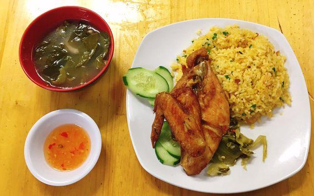 Quán Ăn Hương Thắm - Cơm Bình Dân