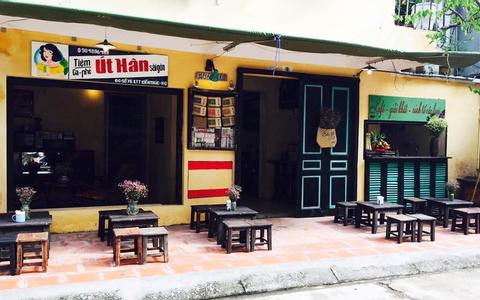 Bản đồ những quán cafe đẹp nhất khu Hà Đông