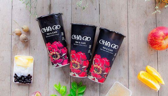 Chago Tea & Cafe - Trà Sữa 24/7
