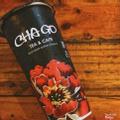 Cà phê Chago & milk foam