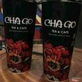 Trà xanh sữa Chago (size M)