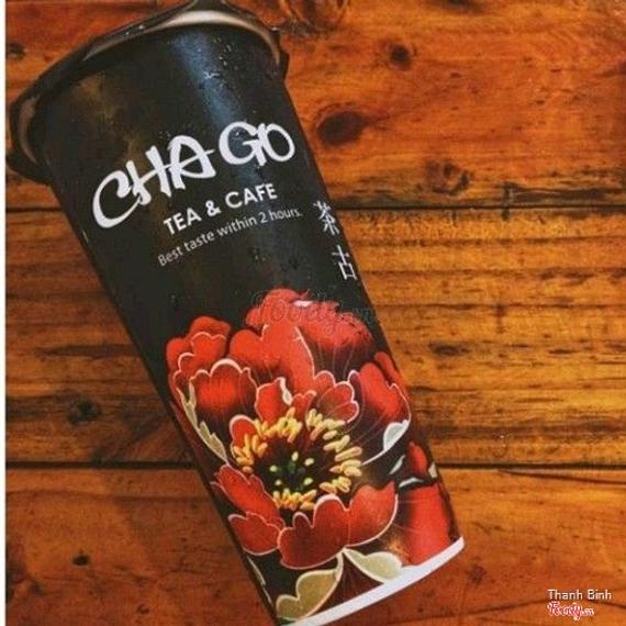 Cà phê Chago