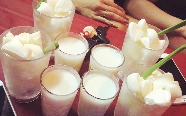 Cô Tây - Sữa Chua Dẻo
