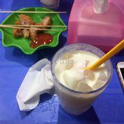 Sữa chua +Nem