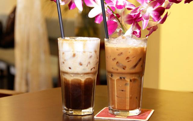 Phố Cafe - Ba Vân