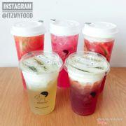 5 món mới của Heekcaa