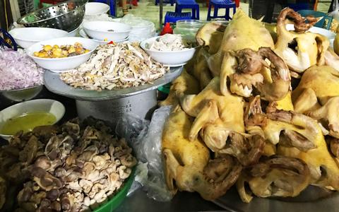 List phở ngon Thanh Hóa