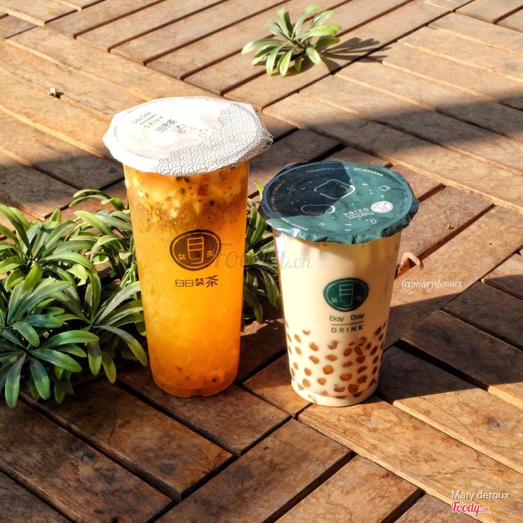 Day Day Drink - Trà Sữa Đài Loan - Yersin ở TP. HCM