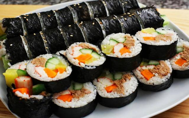 Myh's Food - Đồ Ăn Hàn Quốc Online