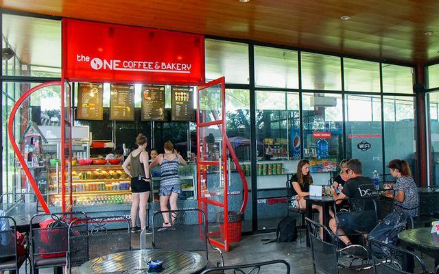 The One Coffee & Bakery - Đại Nội Huế