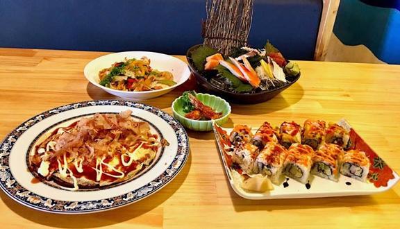 IKI Sushi - Cống Quỳnh