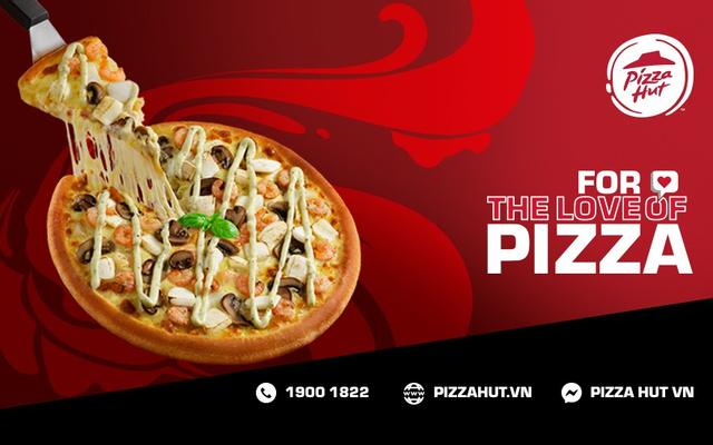 Pizza Hut - Aeon Mall Bình Dương