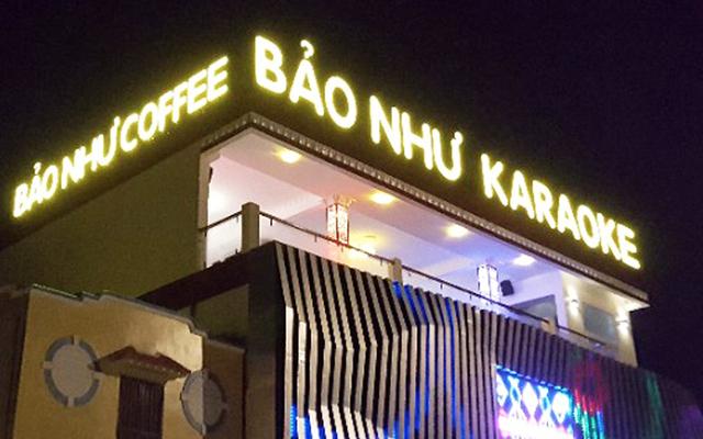 Bảo Như - Karaoke & Coffee