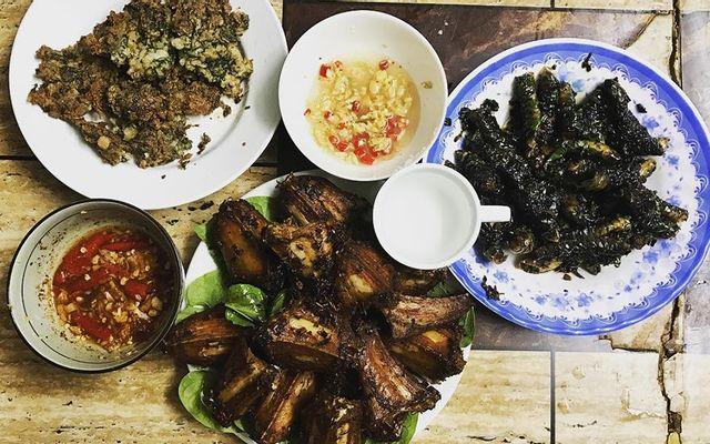 Út Khôi - Thịt Rắn 7 Món