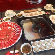 Hutong hotpot