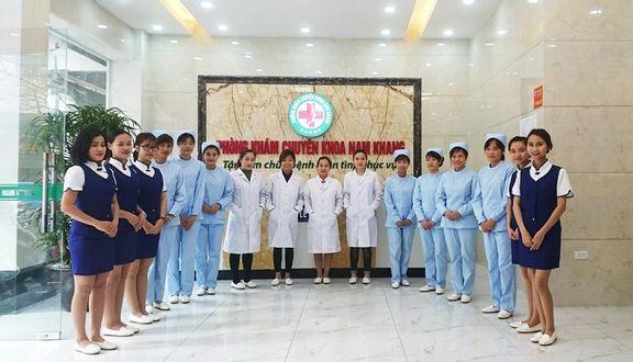 Phòng Khám Nam Khang
