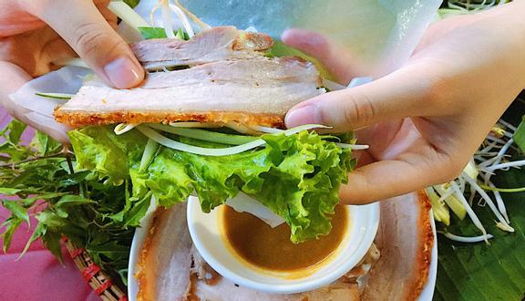 Bánh Tráng Cuốn Đà Nẵng - Hạc Thành