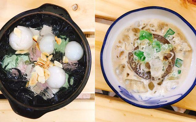 Bánh Flan 7 Vị - Cư Xá Phú Lâm B