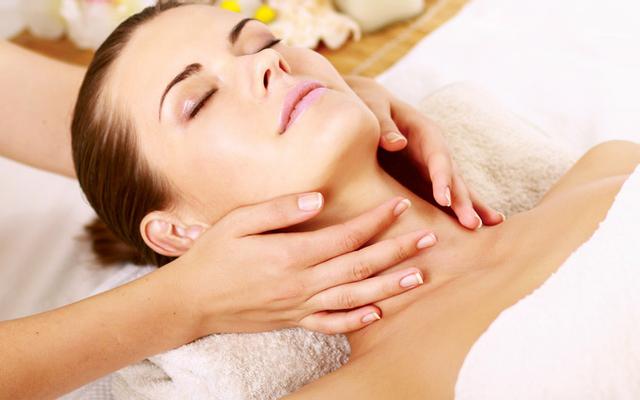 Thùy Trang Massage