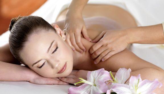 Trúc Linh Massage