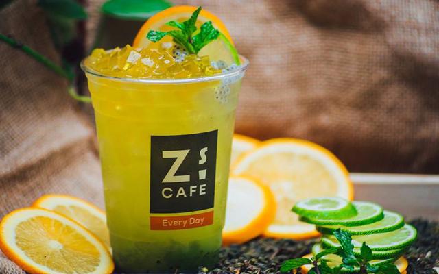 Z! Cafe - Hà Huy Giáp