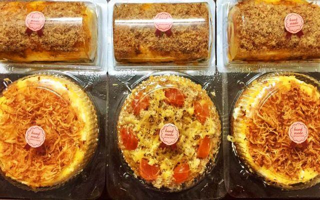 Bếp Nhà Én - Tiệm Bánh Online