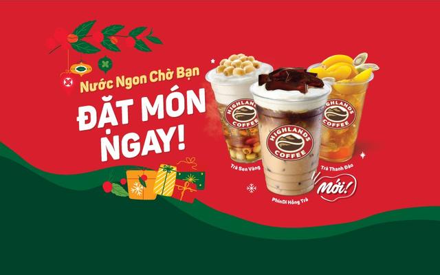 Highlands Coffee - Bình Phú