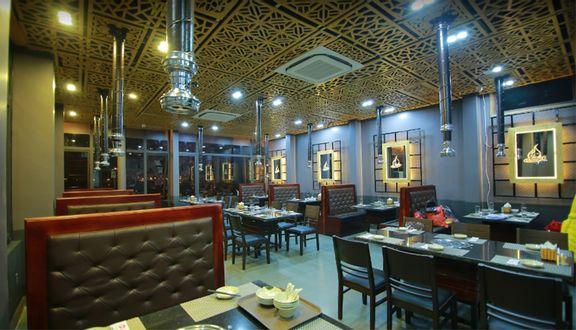 Thái Bình BBQ - Korean Hotpot & Grill