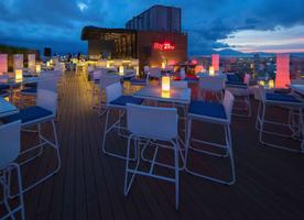 Sky21 Bar - Belle Maison Parosand Danang Hotel