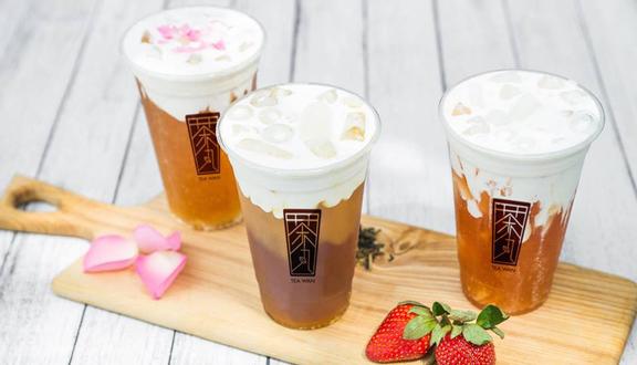 Trà Sữa TeaWan - Sư Vạn Hạnh