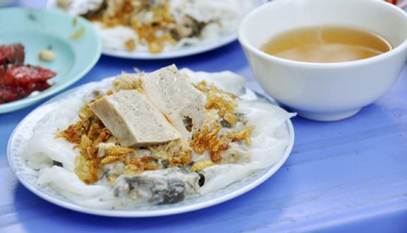 Bánh Cuốn Nóng - Bánh Cuốn Thùy Dung