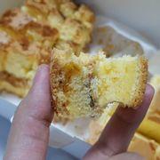 Bánh chà bông