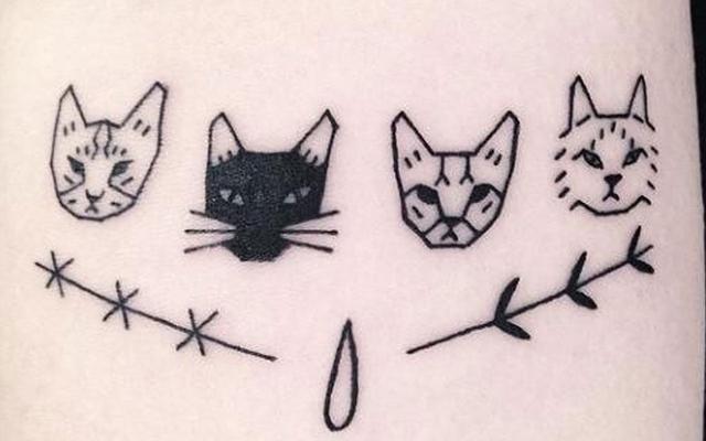 Tattoo Mzjn