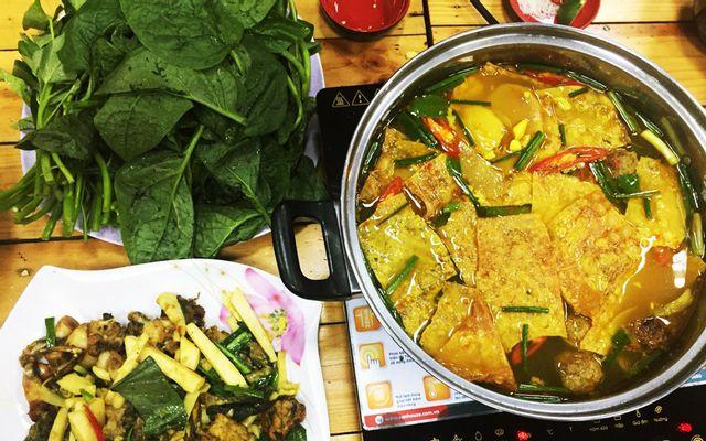 Khu Ẩm Thực Sinh Thái Việt Nam Min
