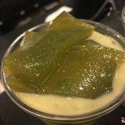 Emerald Milk Tea