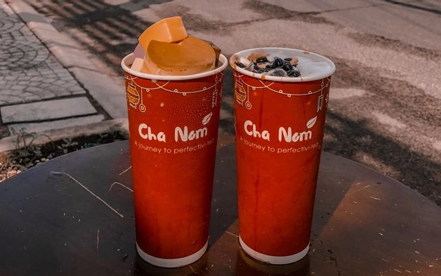 Cha Nom Tea & Coffee