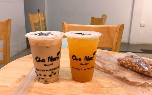 Cha Nom Tea & Coffee