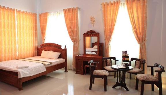 Lam Quân Hotel