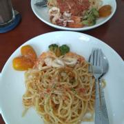 Mỳ hải sản chua ngọt 47k