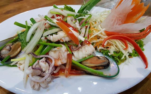 Amazing Thai Seafood - Ẩm Thực Thái Lan
