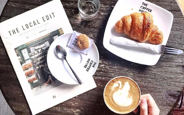 The Coffee House - Nguyễn Chí Thanh