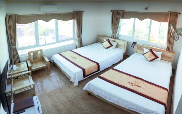 Sao Hải Tiến Hotel