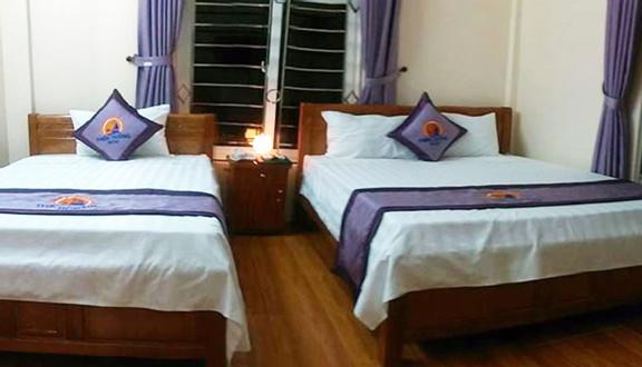 Thiên Hương Hotel