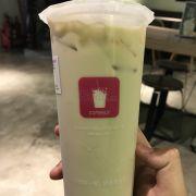 Trà sữa Olong Tanbei (62k) ~ Ly lớn