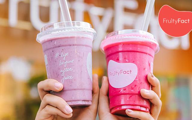 Fruity Fact - Lê Thái Tổ