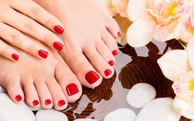 Happy Spa - Skin Care, Hair & Nails Treatment