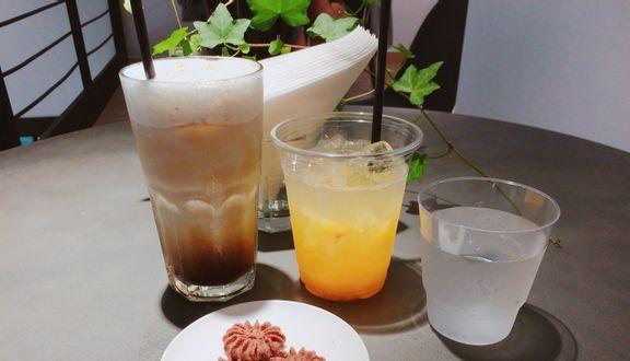 Mong Dang Cafe