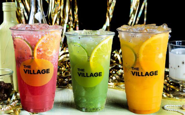 Village Coffee & Tea - Phạm Văn Thuận