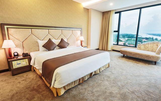 Mường Thanh Luxury Buôn Ma Thuột Hotel