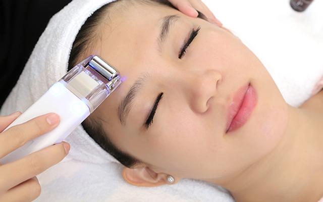Blue Sun Beauty Salon